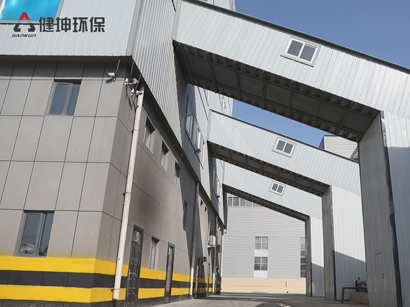 钢结构封装工程一经济型