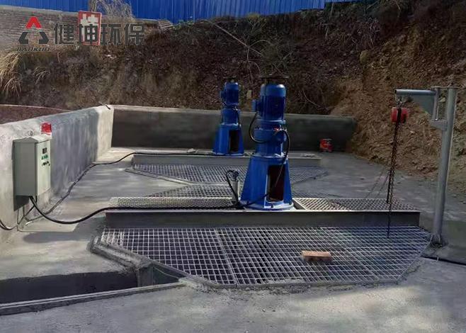 益阳乐安混泥土 - 混凝土砂石分离机厂家